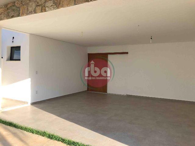Casa 3 Dorm, Condomínio Residencial Esplanada, Votorantim (CA0105) - Foto 19