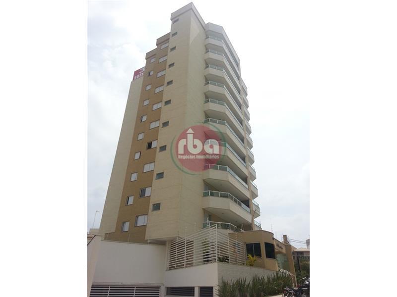 Imóvel: Apto 3 Dorm, Parque Campolim, Sorocaba (AP0359)