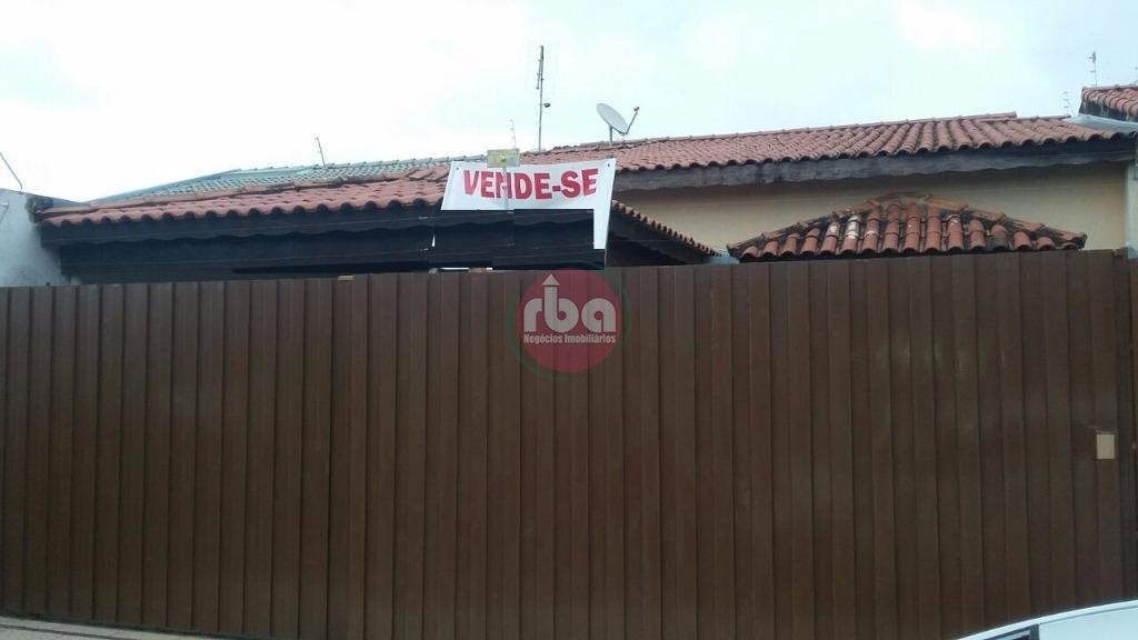 Imóvel: Casa 2 Dorm, Jardim Flora, Aracoiaba da Serra (CA0869)