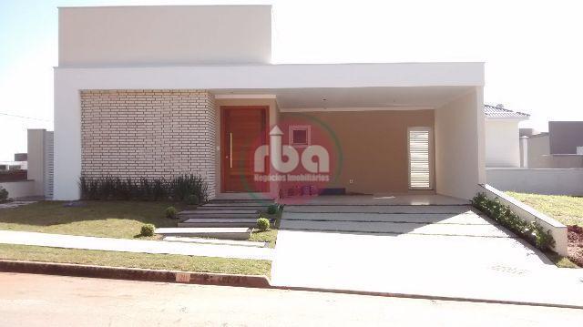 Imóvel: Casa 3 Dorm, Condomínio Chácara Ondina, Sorocaba (CA0877)