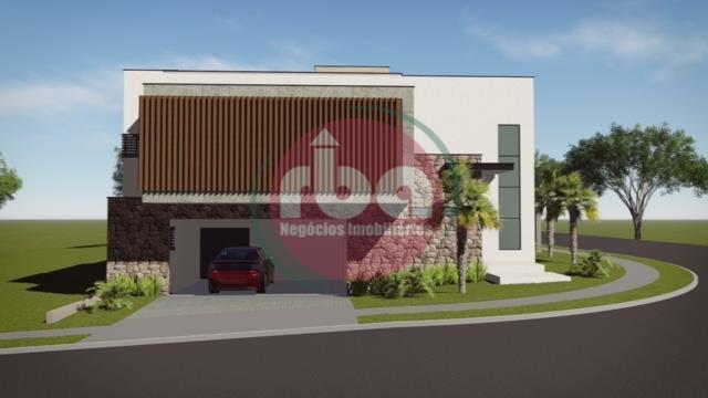 Imóvel: RBA Negócios Imobiliários - Casa 3 Dorm (CA0105)