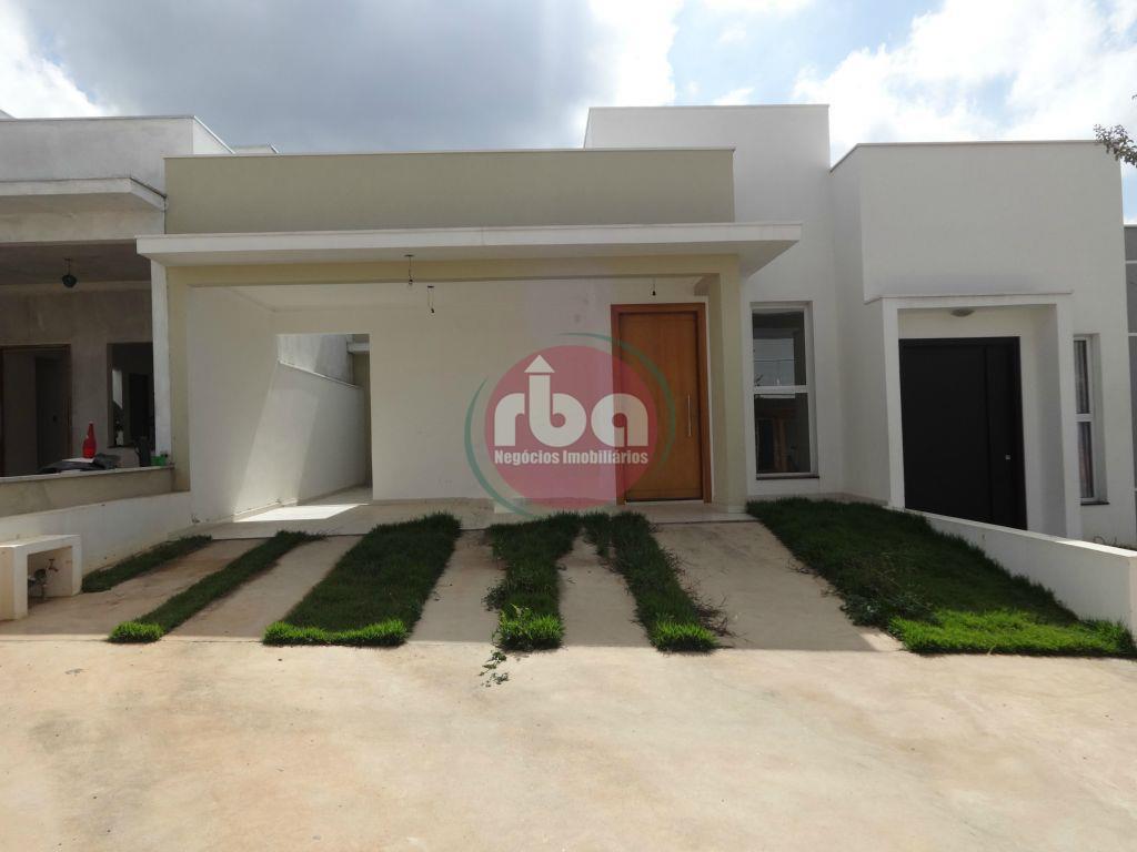 Imóvel: RBA Negócios Imobiliários - Casa 3 Dorm, Sorocaba
