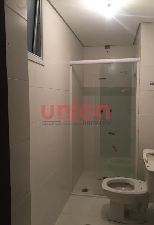 banheiro suíte