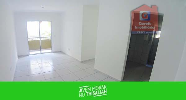 Condomínio Thisaliah