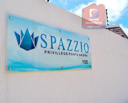 Spazzio Privilege Ponta Negra