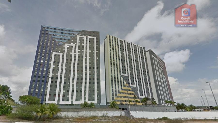 Apartamento residencial à venda, Pium (Distrito Litoral), Parnamirim -V0457