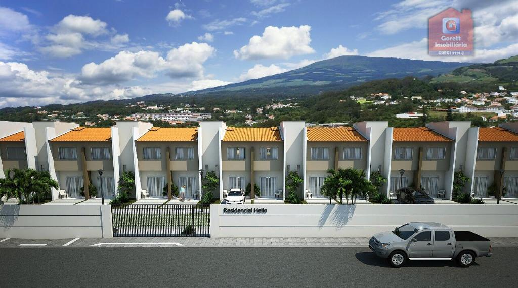 Casa residencial à venda, Vale do Sol, Parnamirim.