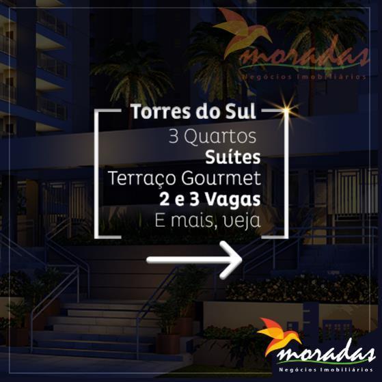 Torres do Sul