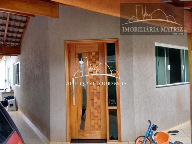 Casa  residencial à venda, Jardim Boa Vista, Iracemápolis.