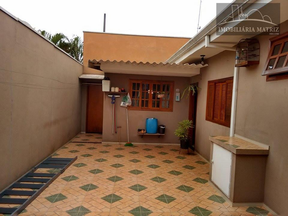 Casa  residencial à venda, Residencial Orquídeas, Iracemápolis.