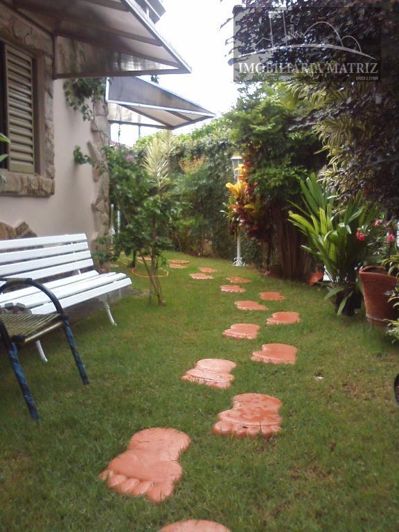 Casa  residencial à venda, Jardim Morro Azul, Iracemápolis.