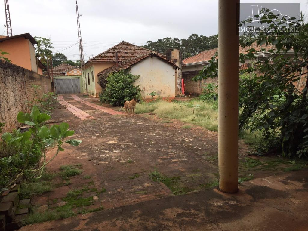 Casa  residencial à venda, Centro, Iracemápolis.