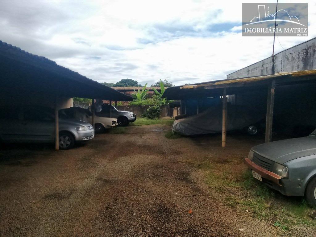 Terreno residencial à venda, Centro, Iracemápolis.