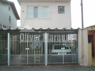 Sobrado Residencial à venda, Jardim D'Abril, Osasco - SO0163.