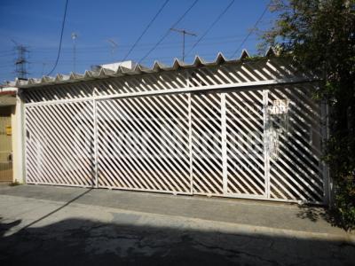 Casa Residencial à venda, Vila Graziela, São Paulo - CA0099.
