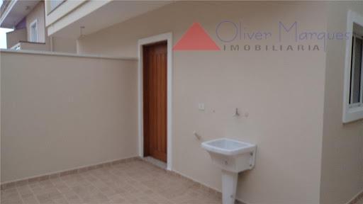 Sobrado residencial para locação, Novo Osasco, Osasco - SO1600.