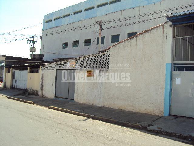 Casa comercial à venda, Jaguaré, São Paulo - CA0124.