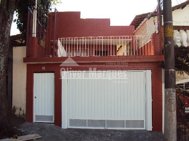 Casa residencial à venda, Jaguaré, São Paulo - CA0179.