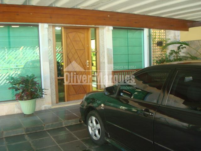 Casa residencial à venda, Parque Continental, São Paulo - CA0186.