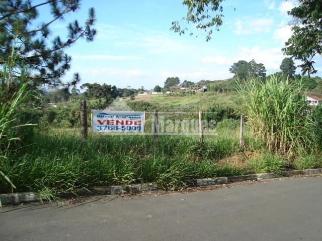 Terreno residencial à venda, Chácara Rincão, Cotia.