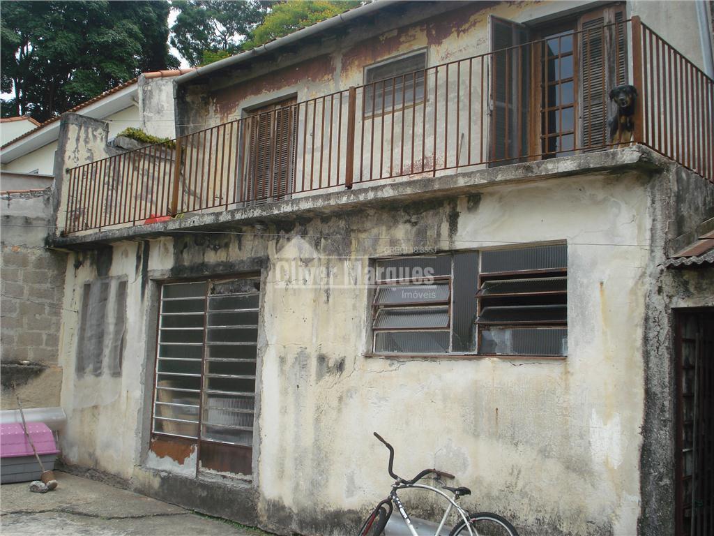 Casa residencial à venda, Butantã, São Paulo - CA0276.