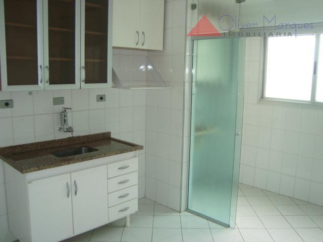 Apartamento residencial para locação, Veloso, Osasco - AP1666.