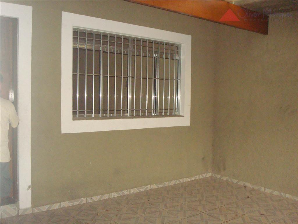 Sobrado residencial para locação, City Bussocaba, Osasco - SO0627.