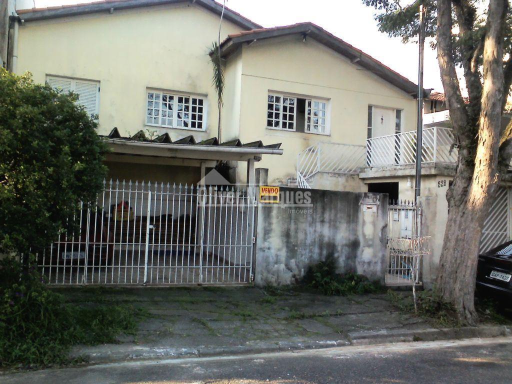 Casa residencial à venda, Butantã, São Paulo - CA0319.