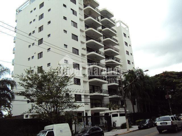 Cobertura residencial à venda, Vila São Francisco, São Paulo - CO0052.
