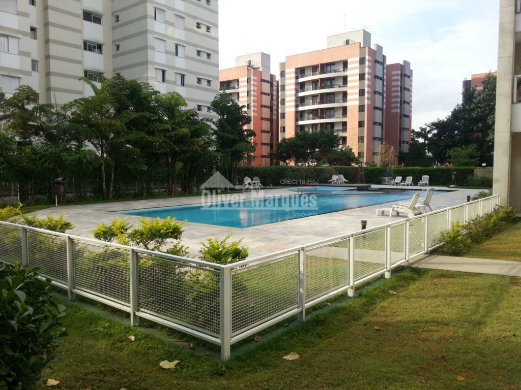 Apartamento  à venda, Vila São Francisco, São Paulo - AP1732.