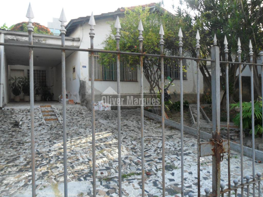 Terreno residencial à venda, Jaguaré, São Paulo - TE0099.