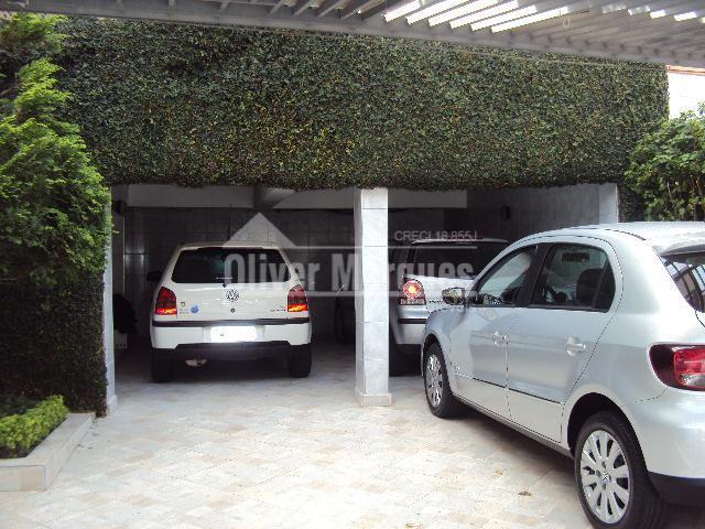 Casa residencial à venda, Vila Campesina, Osasco - CA0338.