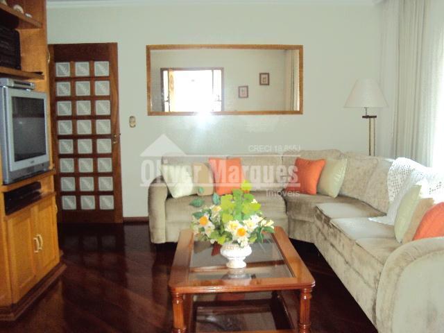 Total Imóveis - Casa 3 Dorm, Vila Campesina - Foto 3