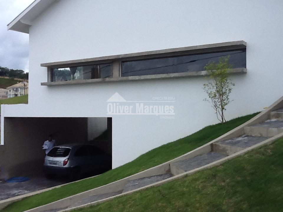 Casa residencial à venda, Residencial Valville, Santana de Parnaíba - CA0362.