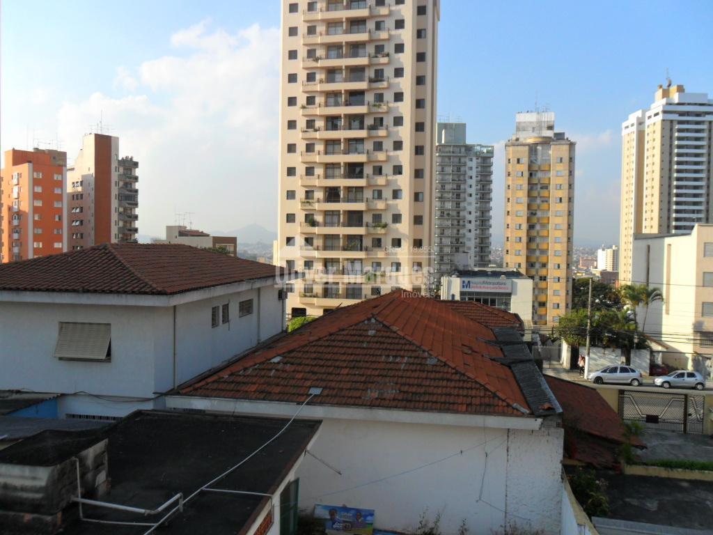 Sobrado residencial à venda, Santo Antônio, Osasco - SO0759.