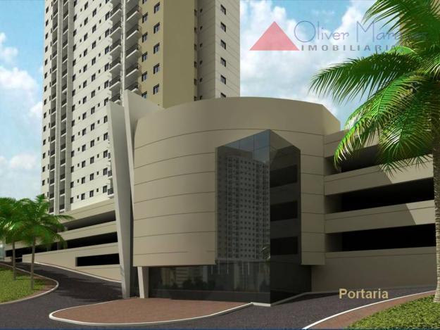 Apartamento residencial para locação, Umuarama, Osasco - AP2222.