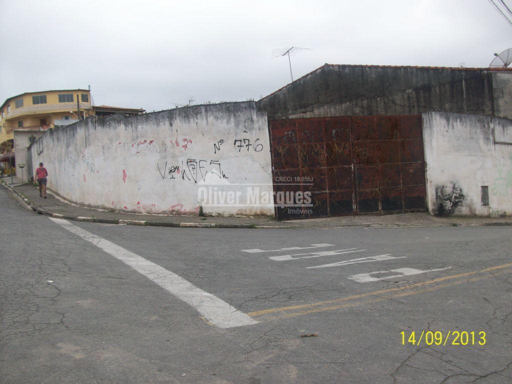 Terreno comercial à venda, Parque Viana, Barueri - TE0116.