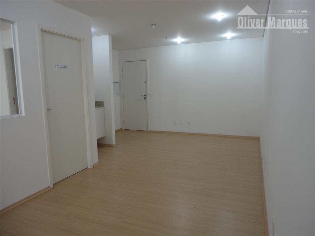 Conjunto comercial para locação, Vila Hamburguesa, São Paulo - CJ0002.