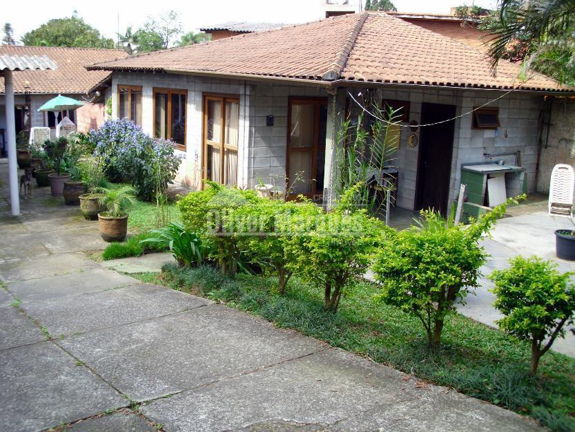 Casa residencial à venda, Granja Viana, Cotia - CA0450.