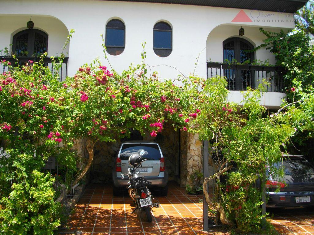Casa residencial à venda, Parque Continental, São Paulo - CA0462.
