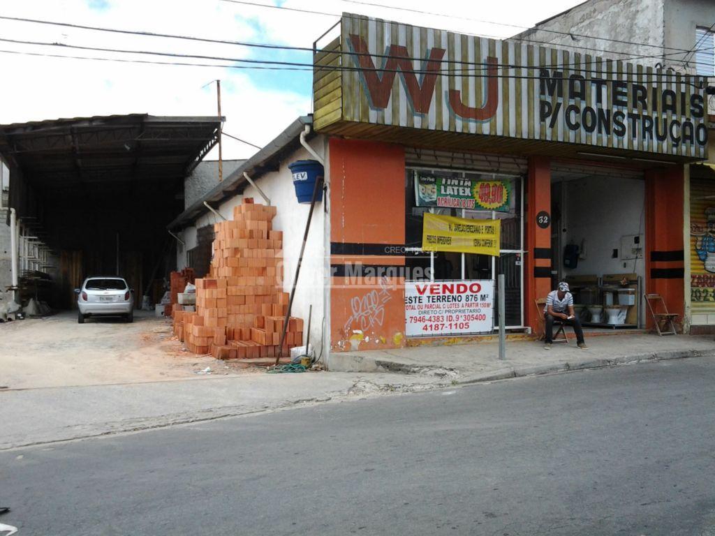 Galpão comercial à venda, Vila Nossa Senhora Aparecida, Carapicuíba.