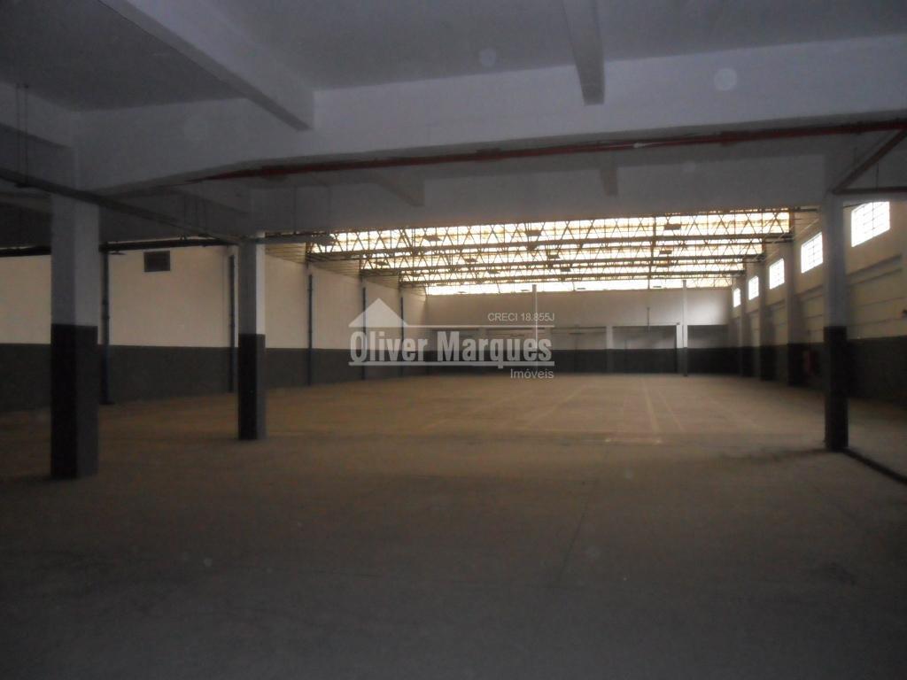 Galpão industrial para locação, Vila Leopoldina, São Paulo - GA0082.