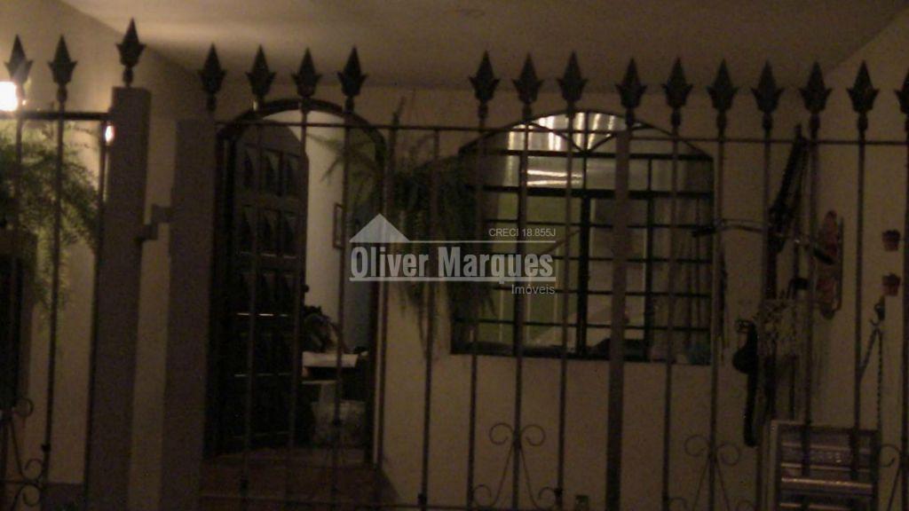 Casa residencial à venda, Vila Gomes, São Paulo - CA0485.