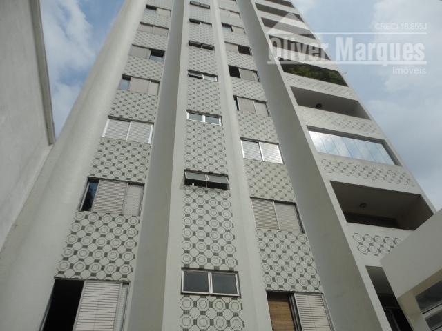 Apartamento residencial à venda, Pinheiros, São Paulo - AP2612.