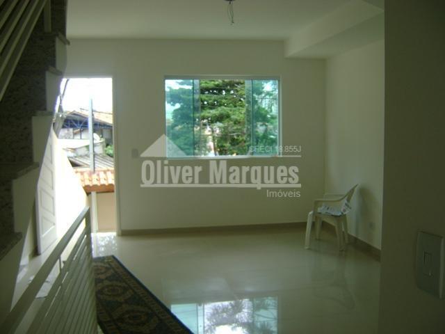 Sobrado residencial à venda, Jardim Bonfiglioli, São Paulo - SO0893.