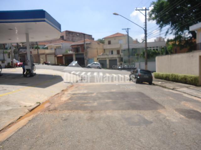 Terreno residencial à venda, Vila Romana, São Paulo - TE0126.