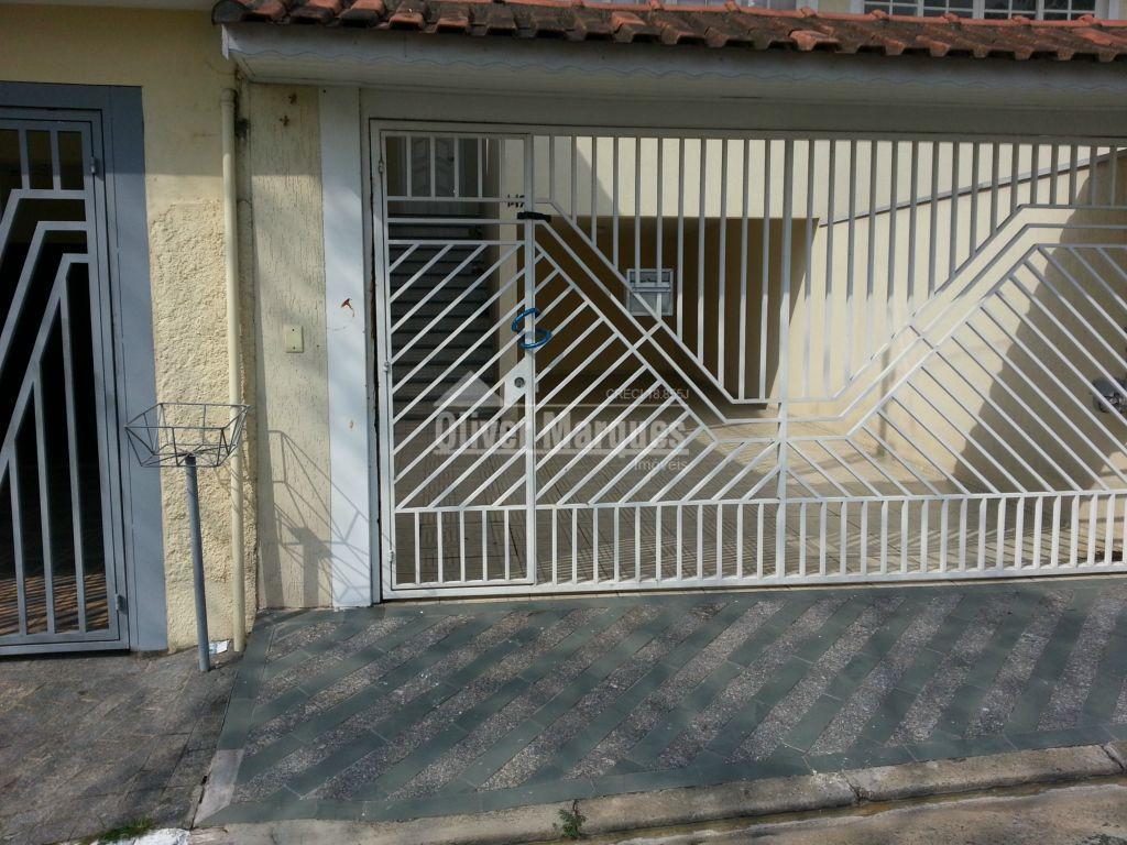 Sobrado residencial à venda, Rio Pequeno, São Paulo - SO0909.