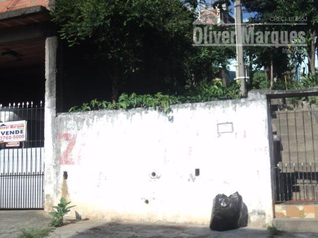 Casa  residencial à venda, Vila Tiradentes, São Paulo.
