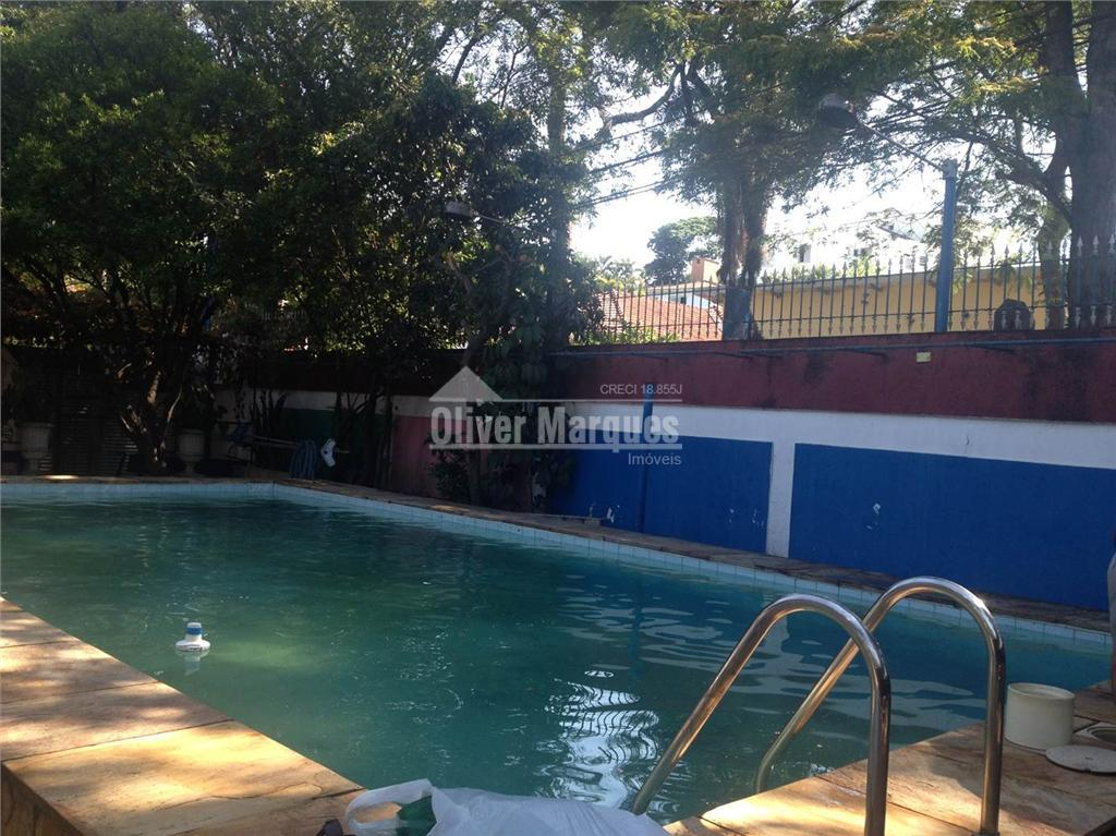 Sobrado residencial à venda, City Lapa, São Paulo - SO0967.