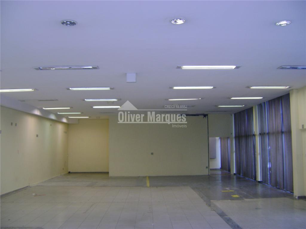 Salão comercial para locação, Butantã, São Paulo - SL0046.